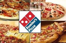 Dominos Offers for February Month