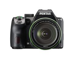 Pentax K-70 24MP DSLR Camera with 18-135 mm Lens