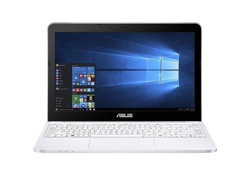 Asus X205TA-FD0060TS Notebook (4th Gen Atom Quad Core/ 2GB/ 32GB EMMC/ Win10)
