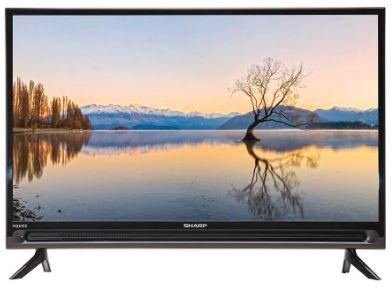 Sharp Aquos 2T-C40AB2M 40-inch HD Ready LED TV