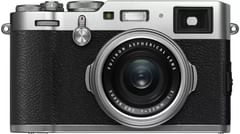 Fujifilm X100F Mirrorless Camera (Body Only)