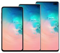 Launched: Samsung Galaxy S10e | S10 | S10+