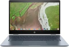 HP Chromebook x360 14-da0003TU Laptop vs HP 15-di1001tu Laptop