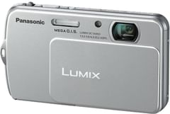 Panasonic Lumix DMC-FP5 Point & Shoot