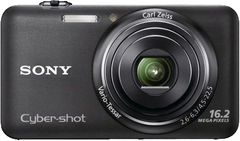 Sony Cybershot DSC-WX7 Point & Shoot