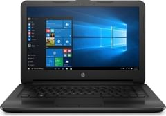 HP 240 G5 (1AS37PA) Laptop (6th Gen Ci3/ 4GB/ 500GB/ FreeDOS)