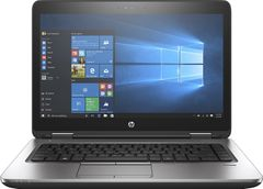 HP 640 G3 Laptop (7th Gen Ci5/ 8GB/ 256GB SSD/ Win10 Pro)