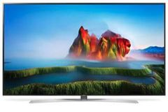 LG 86SJ957T 86-inch Ultra HD 4K Smart LED TV