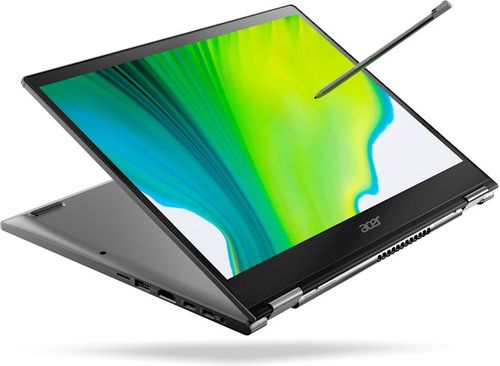 Acer Spin 3 SP314-54N Laptop (10th Gen Core i5/ 16GB/ 1TB SSD/ Win10)