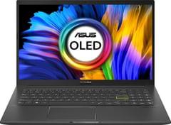 Asus VivoBook K15 K513EA-L712TS Laptop (11th Gen Core i7/ 16GB/ 512GB SSD/ Win10 Home)