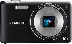 Samsung PL210 Point & Shoot