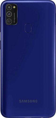 Samsung Galaxy M21 (6GB RAM + 128GB)