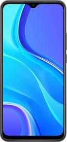 Xiaomi Redmi Note 9 4G vs Xiaomi Redmi 9 Power