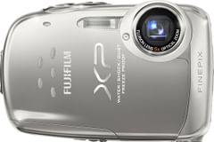 Fujifilm FinePix XP10 Waterproof Digital Camera