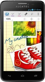 Alcatel One Touch Scribe Easy Dual OT-8000D