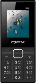 QFX K13