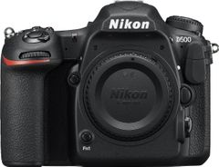 Nikon D500 20.9MP DSLR Camera (Body Only)