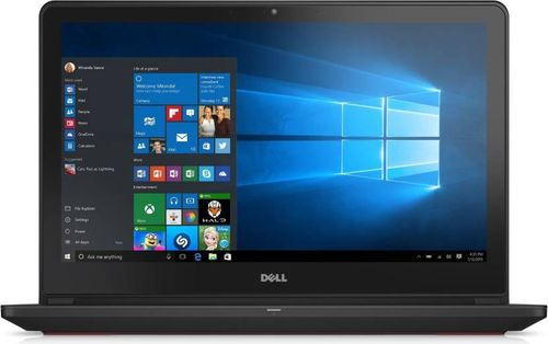 Dell Inspiron 7559 (Y567503HIN9) Laptop (6th Gen Intel Ci7/ 16GB/ 1TB/ Win10/ 4GB Graph)