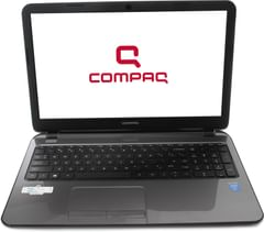 HP Compaq 15-s005TX Notebook (4th Gen Ci3/ 4GB/ 500GB/2GB Graph/ Free DOS)