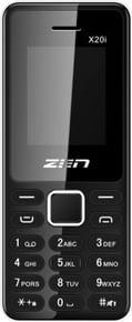 Zen X20i