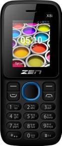 Zen X8i