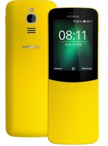 Nokia 8110 4G vs Nokia 800 Tough
