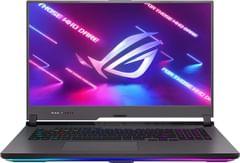 Asus ROG Strix G17 G713QE-HX080T Gaming Laptop vs Acer Nitro 5 AN515-56 Gaming Laptop