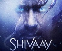 1+1 Offer on Shivaay Tickets : Get 100% Cashback on 2nd Ticket