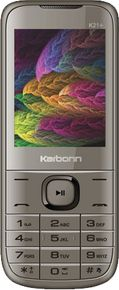 Karbonn K21 Plus Radio Jockey