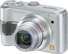 Panasonic Lumix DMC-LZ3S 5MP Digital Camera
