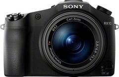 Sony DSC-RX10 Point & Shoot Camera
