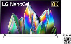 LG 75NANO99TNA 75-inch Ultra HD 8K Smart LED TV