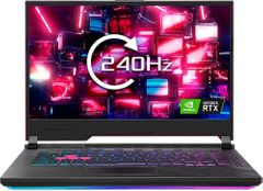 Asus ROG Strix G15 G512LV-AZ225T Laptop (10th Gen Core i7 / 16GB/ 1 TB SSD/ Win10/ 6GB Graph)