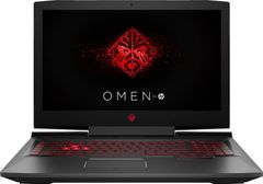 HP Omen 17-an009TX (2FK66PA) Laptop (7th Gen Ci7/ 16GB/ 1TB 256GB SSD/ Win10/ 8GB Graph)