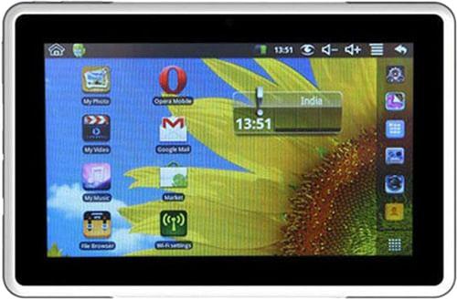Karbonn Smart Tab 2 (1GB)