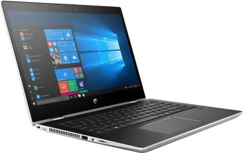 HP ProBook x360 440 G1 Laptop (8th Gen Core i3/ 4GB/ 256GB SSD/ Win10 Pro)