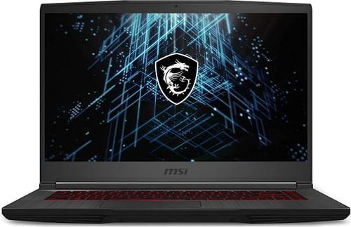 MSI GF65 Thin 10SDR-1280IN Gaming Laptop (10th Gen Core i7/ 16GB/ 512GB SSD/ Win10 Home/ 6GB Graph)