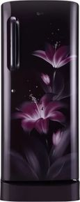 LG GL-D241APGY 235 L 5 Star Single Door Refrigerator