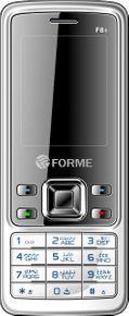 Forme F8 Plus