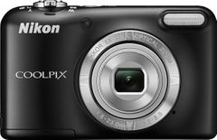 Nikon Coolpix L31 Point & Shoot Camera