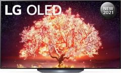 LG OLED65B1PTZ 65-inch Ultra HD 4K Smart OLED TV