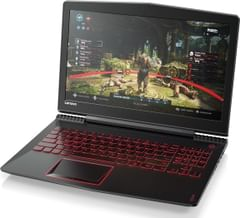 Lenovo Legion Y520 (80WK0103IN) Notebook (7th Gen Ci5/ 16GB/ 1TB/ Win10/ 4GB Graph)