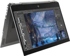 HP ZBook Studio x360 G5 Laptop (8th Gen Core i9/ 8GB/ 256GB SSD/ Win10)