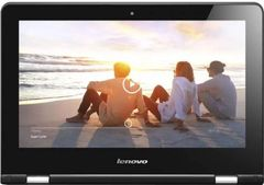 Lenovo Yoga 300 80M100FKIN Laptop (PQC/ 4GB/ 500GB/ Win10)