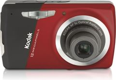 Kodak Easyshare M530 12MP Digital Camera