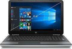 HP 15-ay017tu Laptop (PQC/ 4GB/ 1TB/ Win10)
