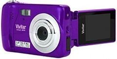 Vivitar ViviCam VX018 Camera