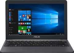 Asus E203NA-FD026T Laptop vs iBall CompBook Merit G9 Laptop