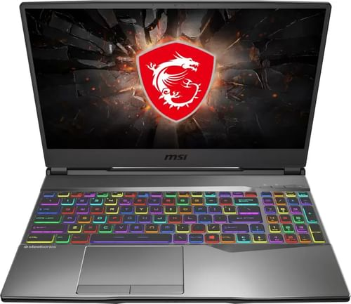 MSI GP65 Leopard 10SEK-830IN Laptop (10th Gen Core i7/ 16GB/ 1TB 256GB SSD/ Win10 Home/ 6GB Graph)