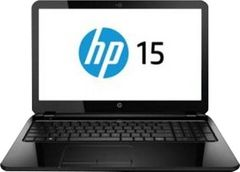 HP 15-r206TU Notebook (5th Gen C i3 / 4GB/ 500GB/ Win8.1) (K8U06PA)